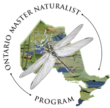 Ontario Master Naturalist Program Logo