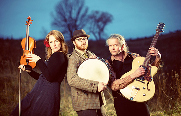 Members of the acoustic roots group, My Sweet Patootie, performing at this year's Mariposa Folk Festival, will be part of the instructional team at Mariposa U, taking place at Lakehead University on Friday, July 4.