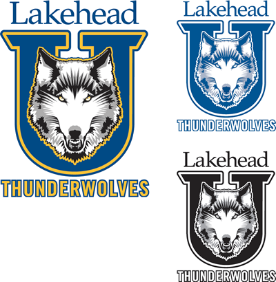 accepted Athletic logo displays