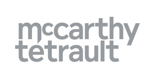 Logo for mcCarthy tetrault