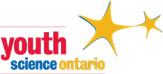 Youth Science Ontario logo