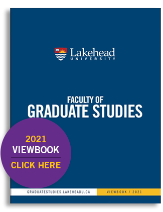 The cover of the 2021 Graduate Studies viewbook. This illustrates it is available for download.