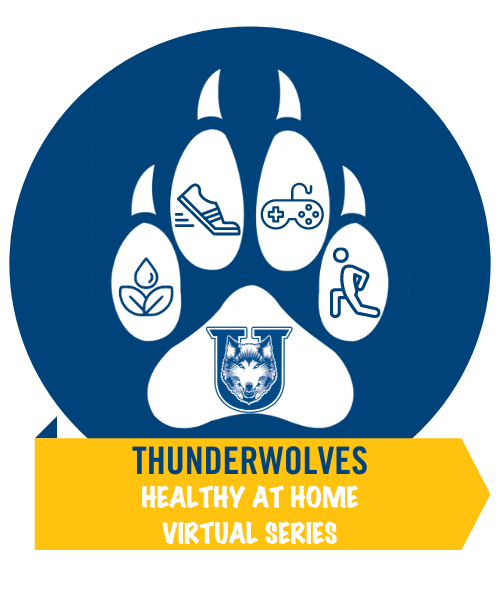 Healthy at Home logo