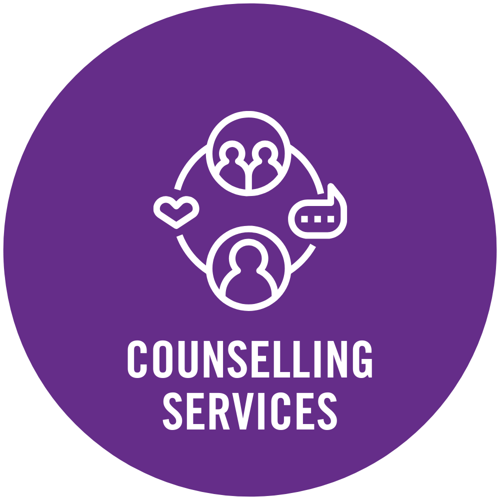 Counselling Services Page Link