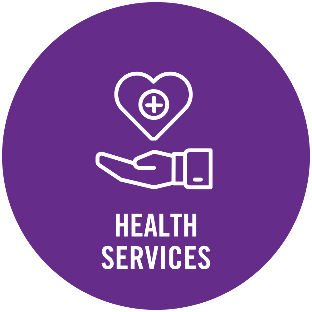 Health Services Page Link
