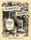 Cover Image of Guardians of Progress