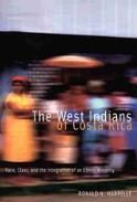 Cover Image of The West Indians of Costa Rica