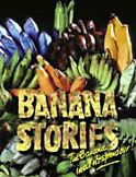 Cover Image of Banana Stories