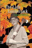 Cover Image of The Lady Lumberjack