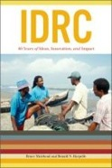 Cover Imae of IDRC
