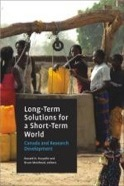 Cover Image of Long-Term Solutions for a Short-Term World