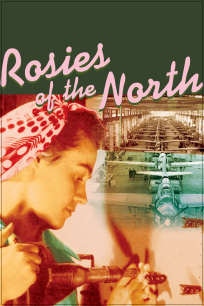 Cover of Rosies of the North