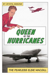 Cover of Queen of the Hurricanes