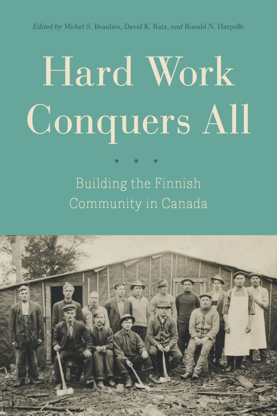 Cover of Hard Work Conquers All