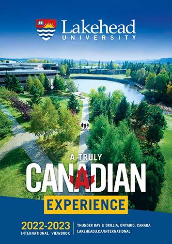 Thumbnail Image Lakehead University International Viewbook
